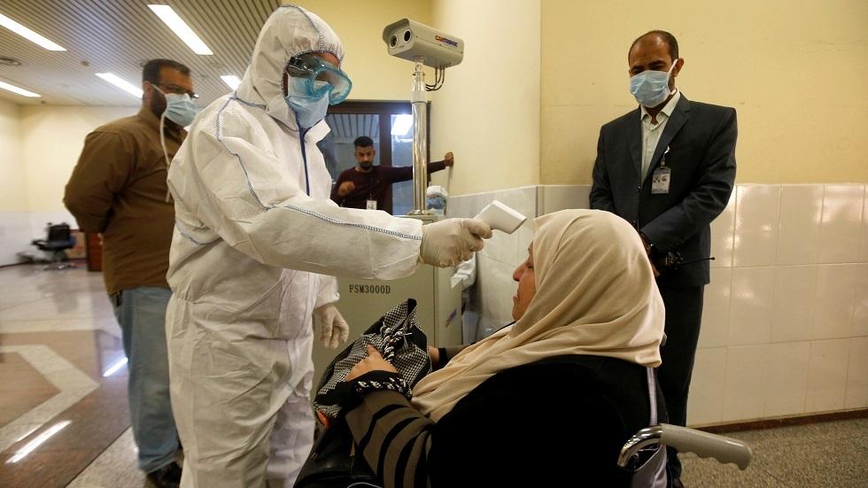 العراق ينفي تسجيل أي إصابة بفيروس كورونا