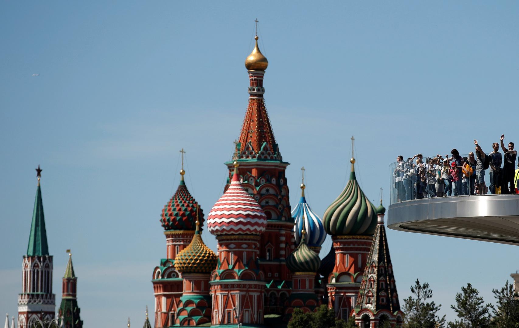 دخول اتفاقية إلغاء تأشيرة الدخول للقطريين إلى روسيا حيز التنفيذ