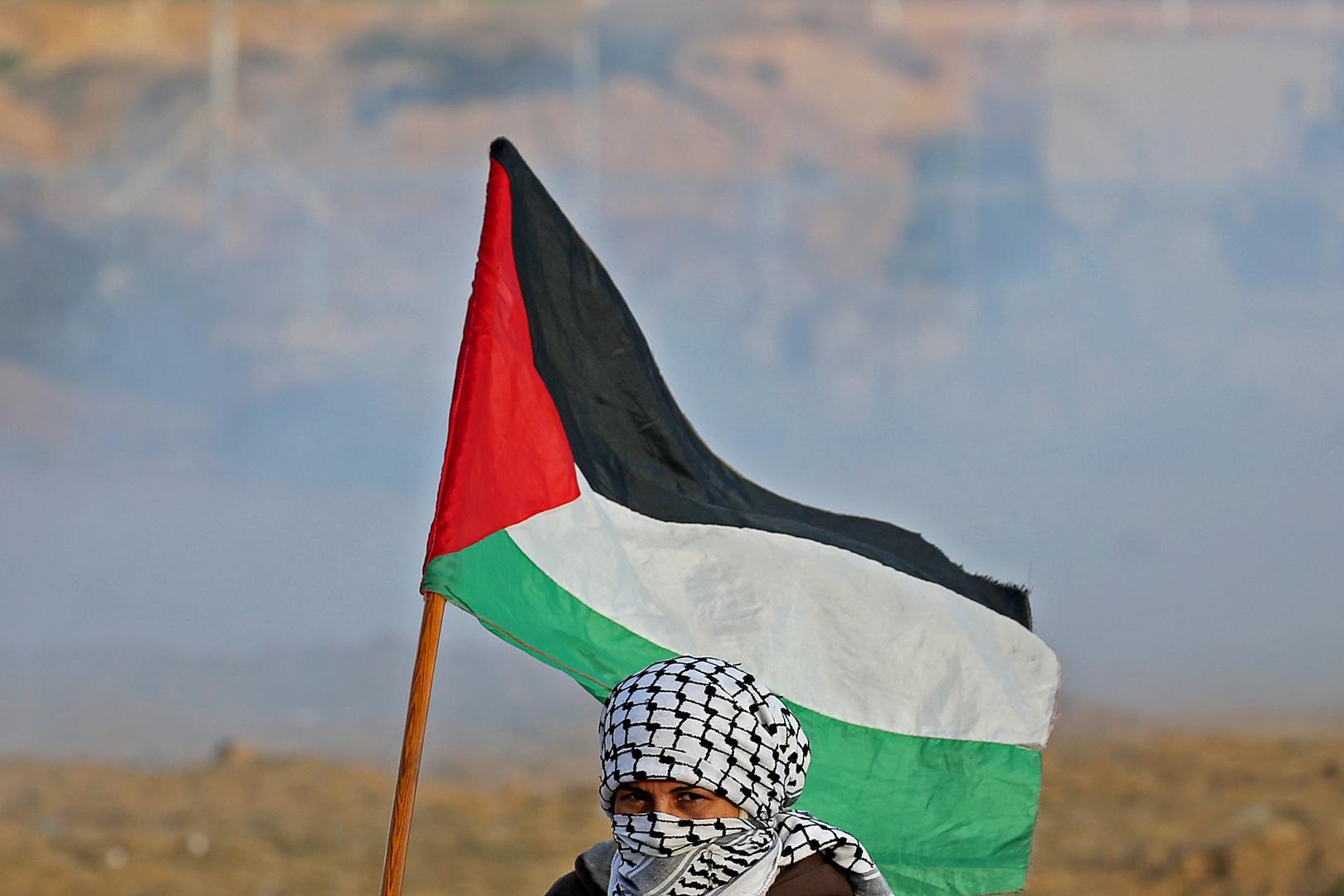مقتل شاب فلسطيني برصاص الجيش الإسرائيلي جنوب قطاع غزة (فيديو)