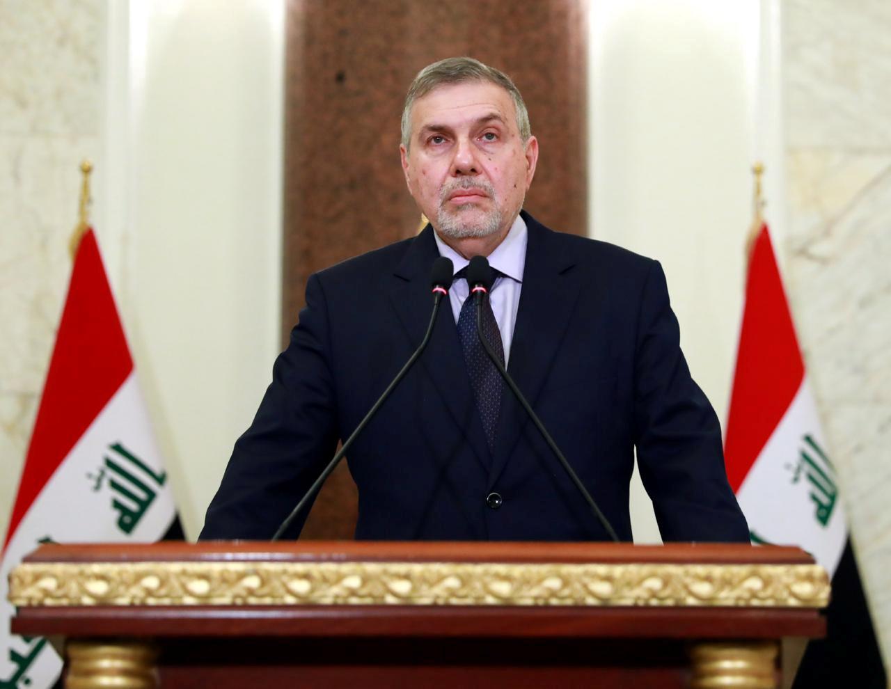 العراق.. واشنطن تحث علاوي على حل الخلافات مع الزعماء السُنة والكرد