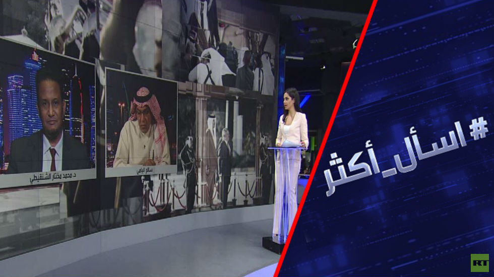 قطر.. ماذا تحمل جولة تميم العربية؟