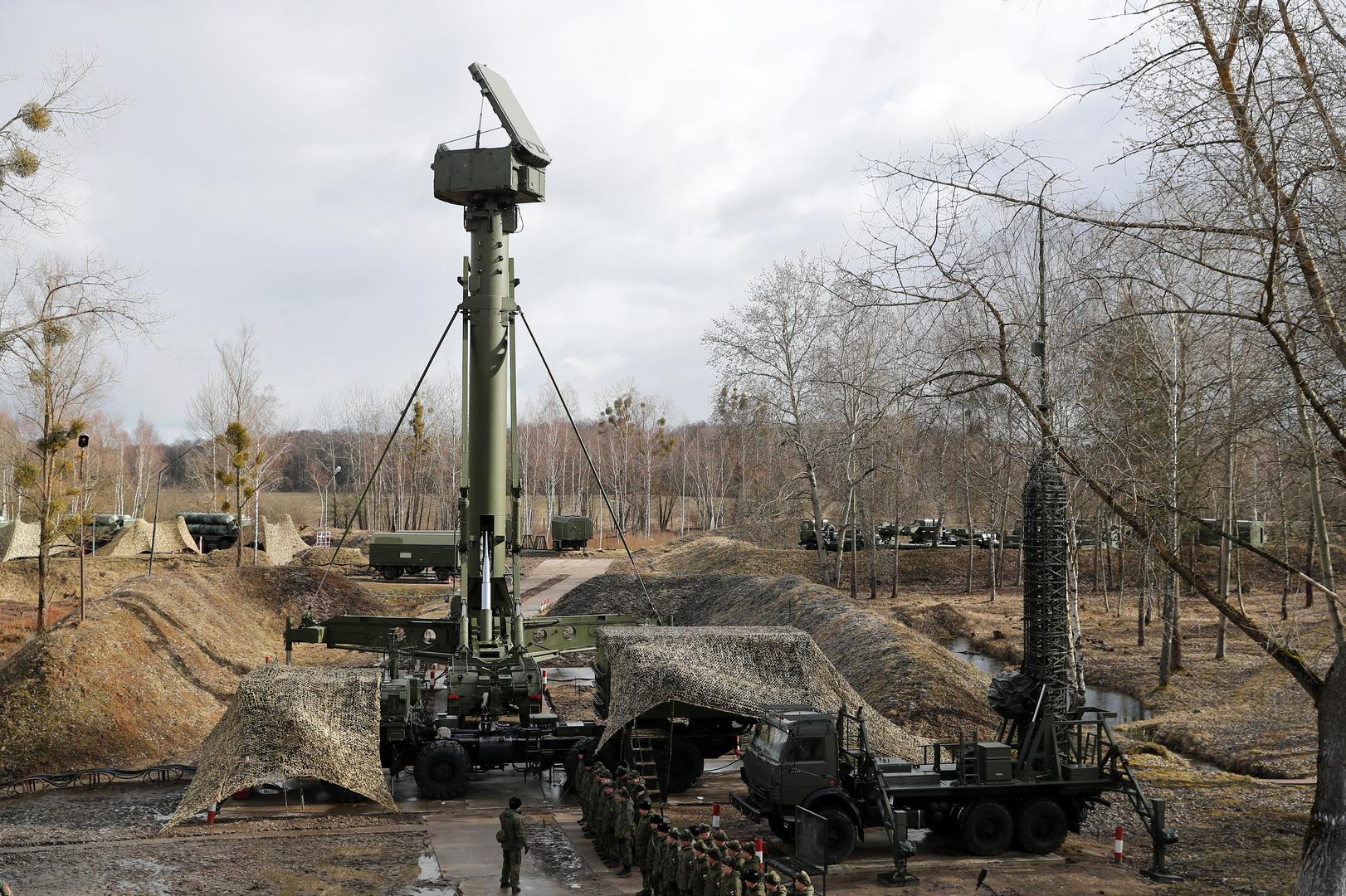 القواعد العسكرية الروسية في الخارج: أين تقع وما ضرورتها؟