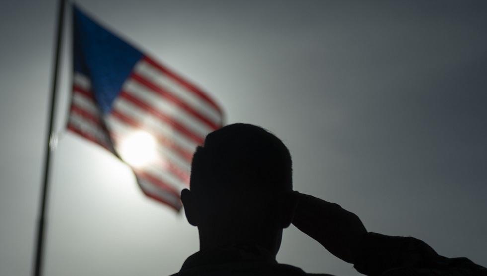 الجيش الأمريكي يعلن مقتل قيادي في حركة