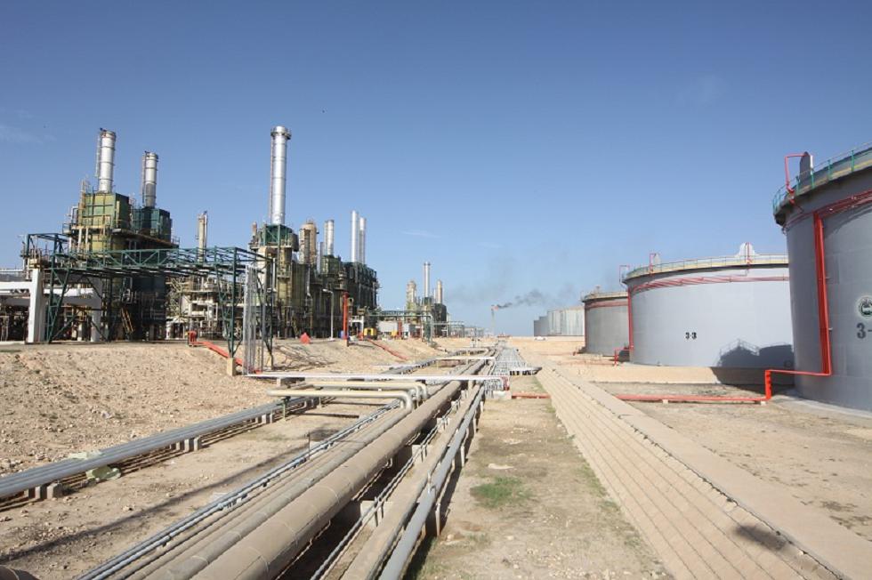 مؤسسة النفط الليبية: خسائر إغلاق منشآت النفط تجاوزت ملياري دولار