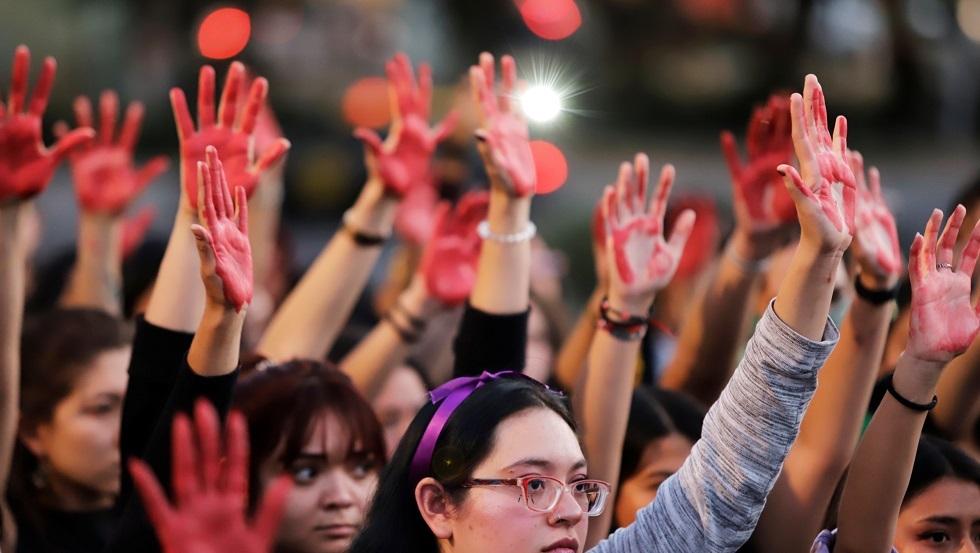 المكسيك.. احتجاجات طلابية بعد جريمة قتل مدوية