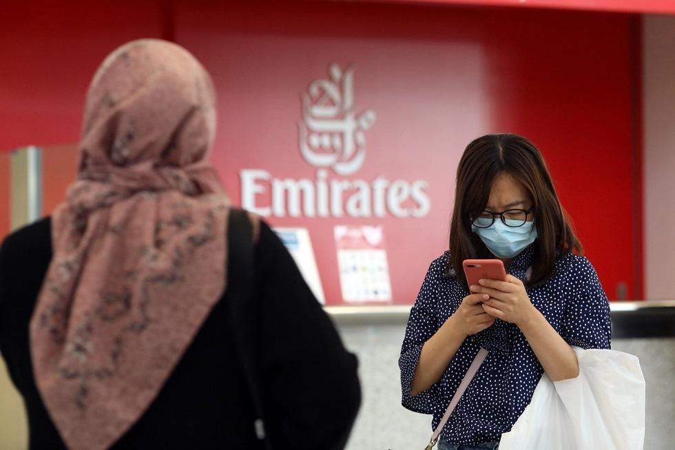 الإمارات: جاهزون  لأسوأ الاحتمالات  المتعلقة بـ كورونا  -