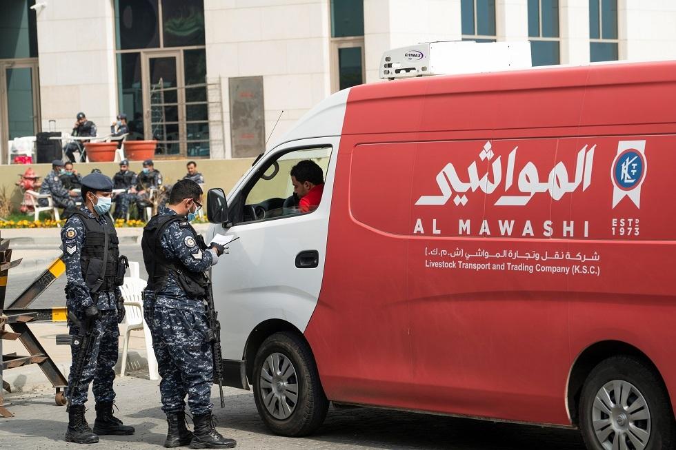 الكويت 24 فبراير 2020