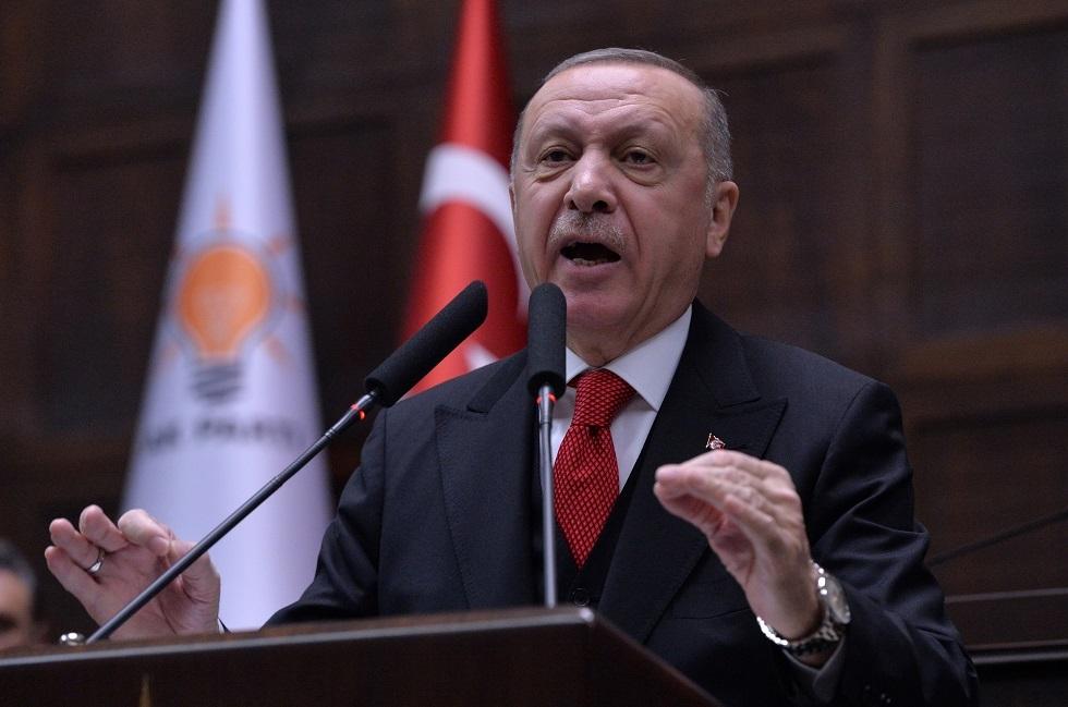 أردوغان يقول إنه على الأرجح سيجتمع ببوتين في الخامس من الشهر القادم