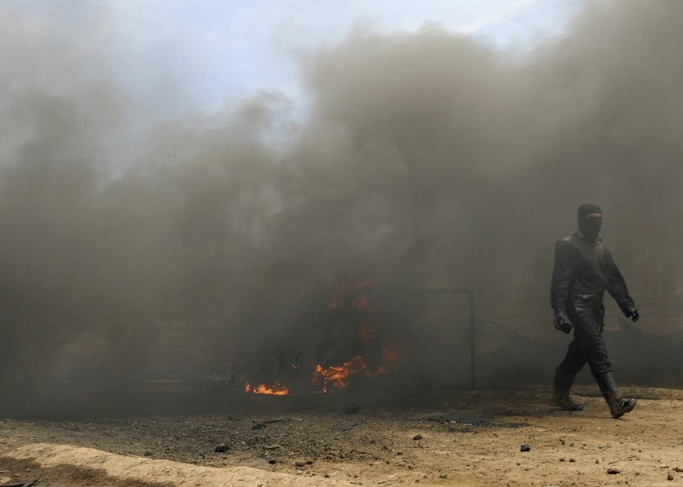 الحسكة، سوريا -أرشيف-