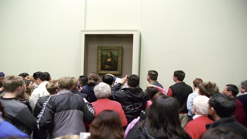 الأرميتاج يشارك في معرض ليوناردو دا فينشي في متحف اللوفر الفرنسي