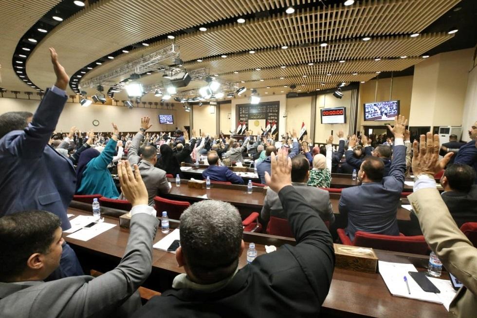 نشر السير الذاتية لوزراء الحكومة العراقية المرتقبة (صور)