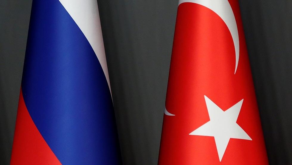 اجتماع جديد بين الوفدين الروسي والتركي حول إدلب