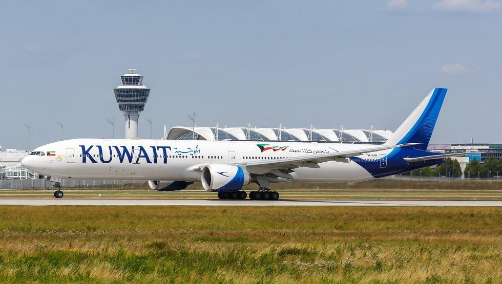 الكويت ترسل طائرة إلى إيطاليا لإجلاء مواطنيها