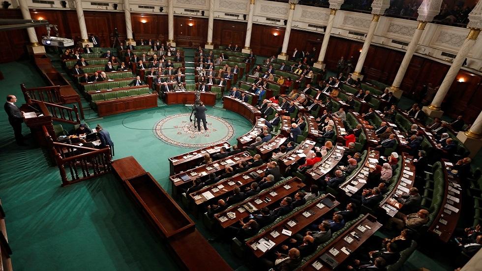 البرلمان التونسي يمنح الثقة لحكومة الفخفاخ
