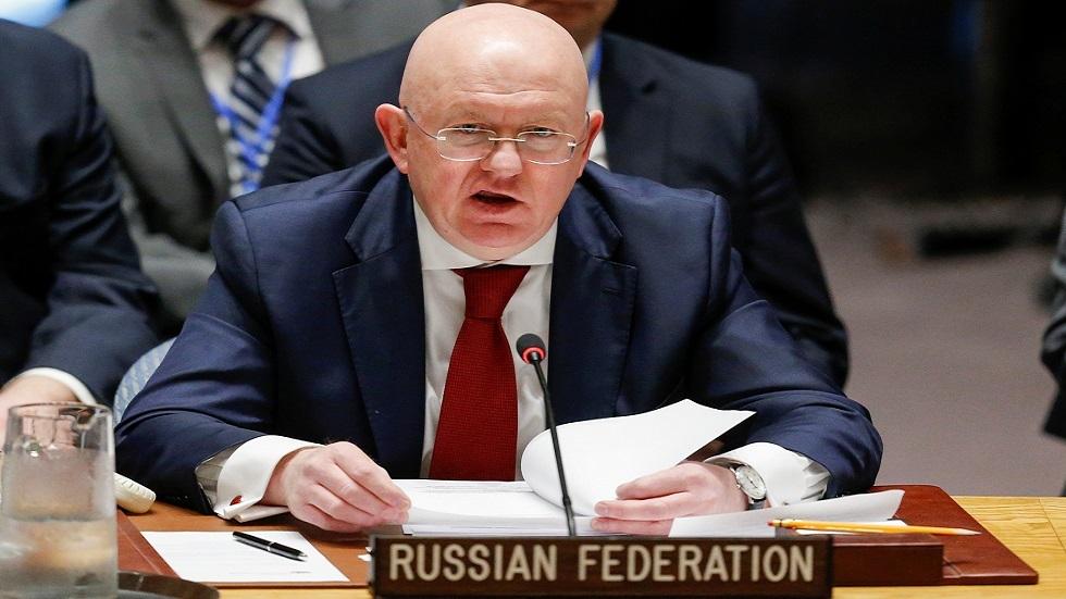موسكو: واشنطن تتجاهل اقتراحنا بشأن تجميد نشر الصواريخ المتوسطة وقصيرة المدى