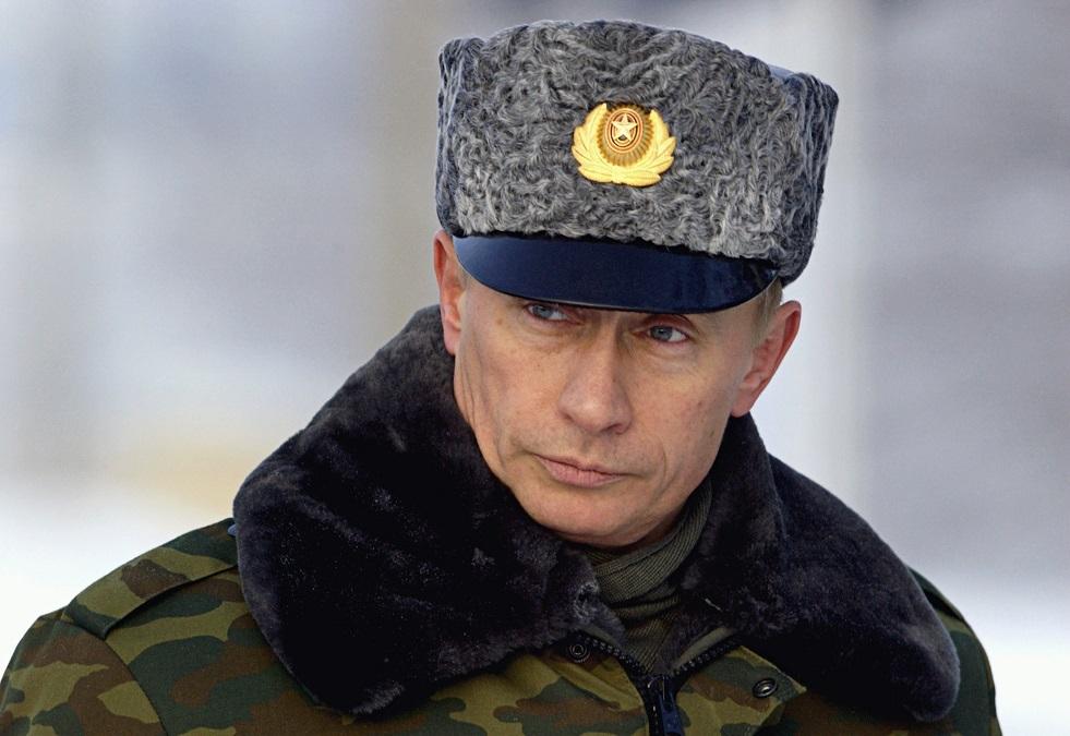 بوتين للقوات الخاصة: أنتم النخبة الحقيقية