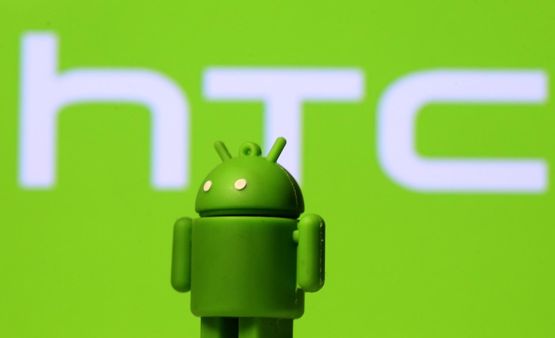 هاتف منافس ينعش مبيعات HTC من جديد