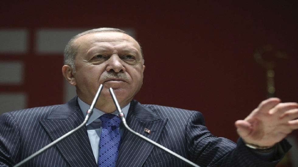 مستشار أردوغان يتوعد روسيا