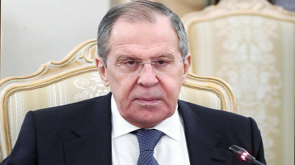 لافروف: لا تنازلات للإرهابيين في سوريا -