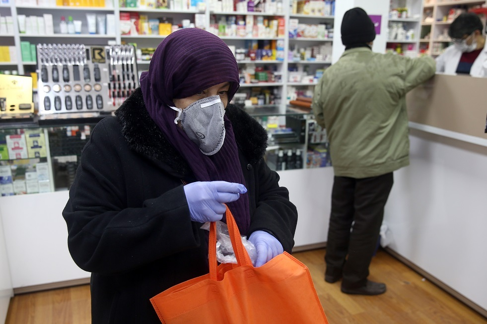 إصابة روسي بفيروس كورونا في أذربيجان