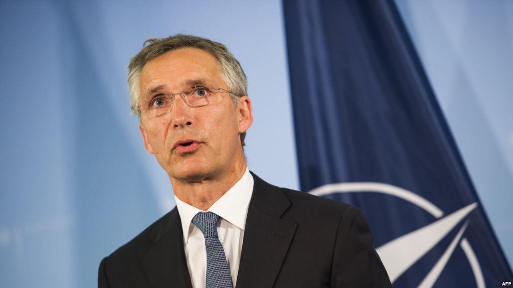 الناتو يتضامن مع تركيا ويدعو روسيا وسوريا لوقف الهجوم في إدلب