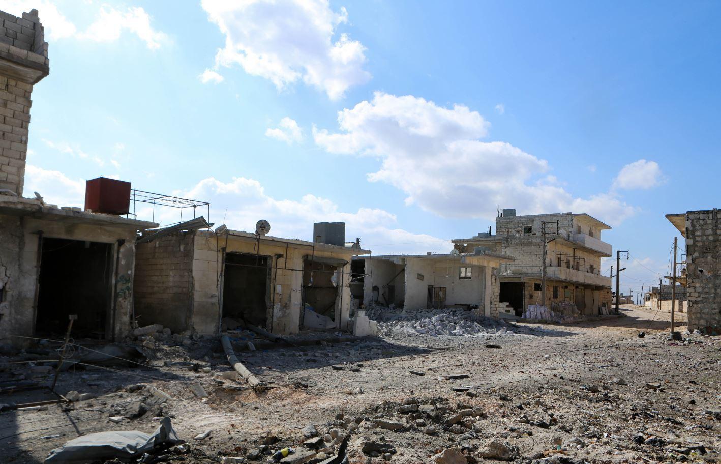 نظرة سورية إلى مستقبل العلاقة الروسية التركية في إدلب