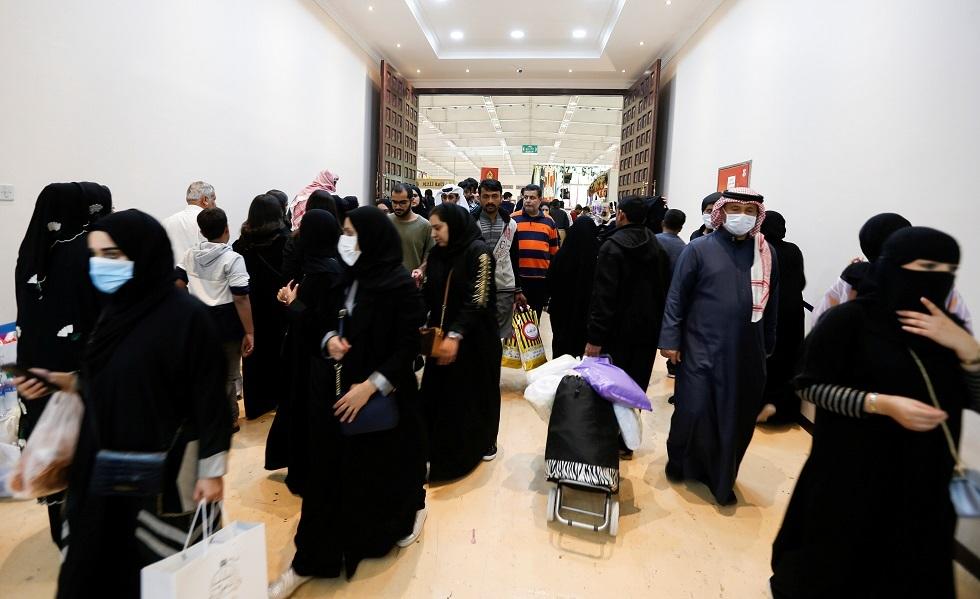 كورونا.. البحرين تسجل إصابتين جديدتين إحداهما لدى سعودية