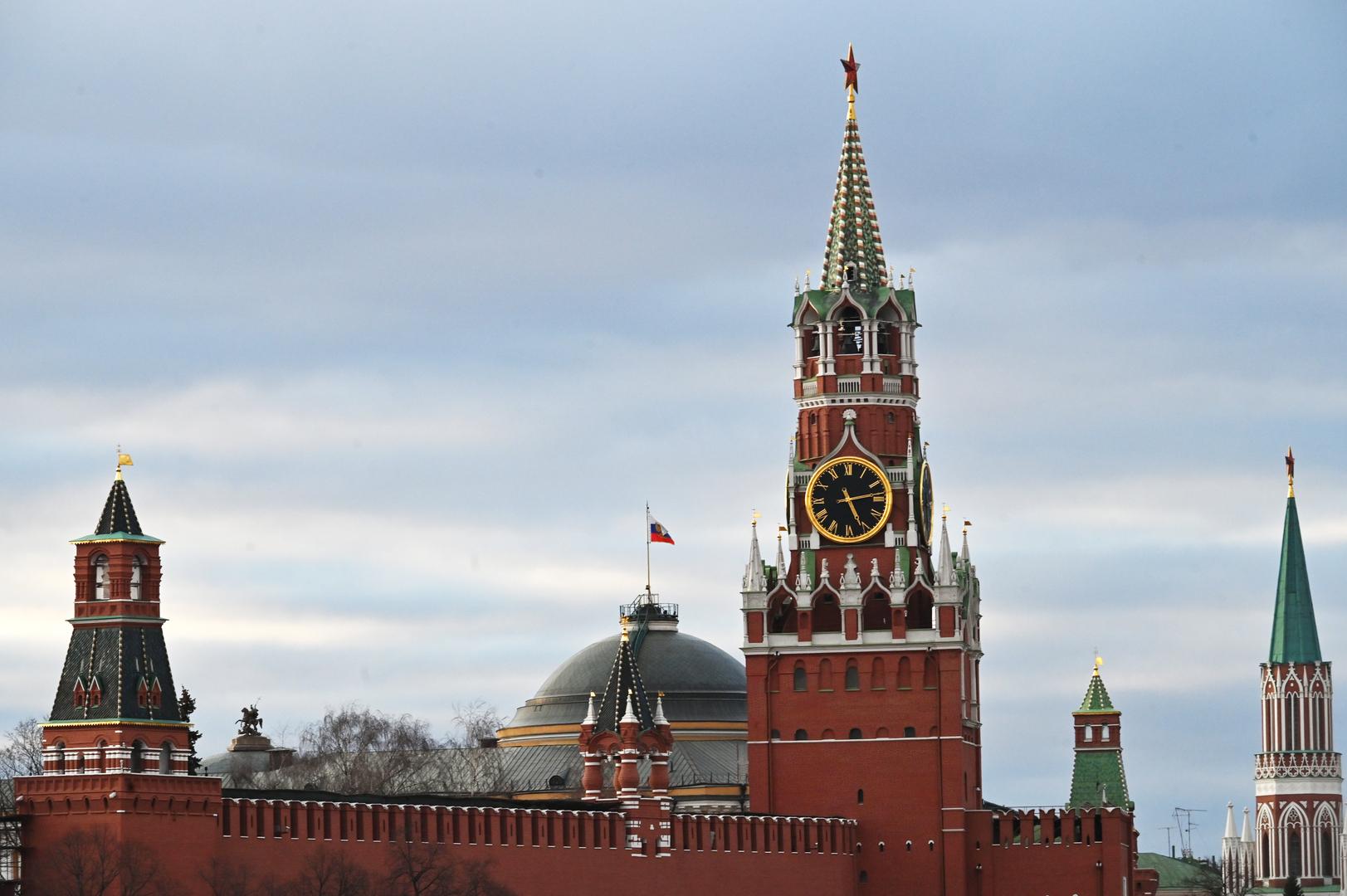 الكرملين: نبحث احتمال عقد لقاء بين بوتين وأردوغان في موسكو يومي 5 أو 6 مارس