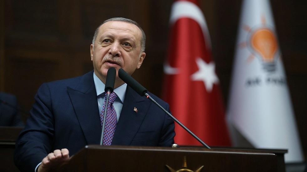 أردوغان يسمي أهداف تركيا في سوريا ويرفض سحب قواته من أراضيها