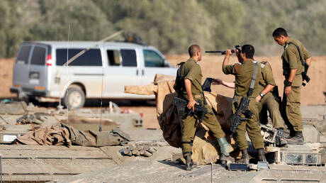 """إسرائيل تعلن التوصل إلى اتفاق تهدئة جديد مع """"حماس"""""""