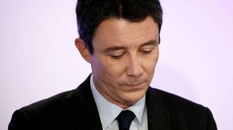 مرشح حزب ماكرون لمنصب عمدة باريس ينسحب بعد تسريب فيديو جنسي