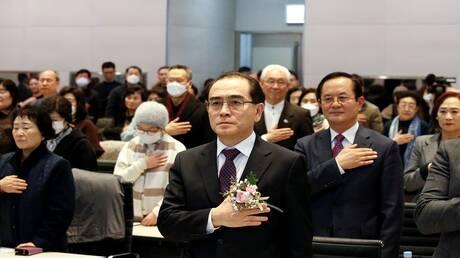 منشقون من كوريا الشماليةيشكلون حزبا معارضا في كوريا الجنوبية