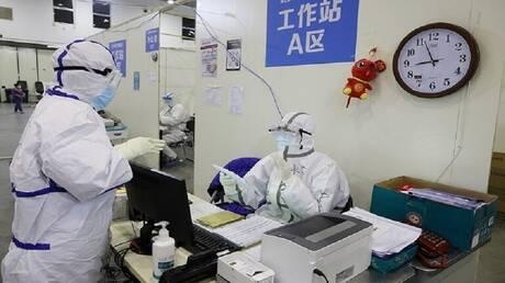 """ارتفاع عدد وفيات """"كورونا"""" في الصين إلى 2118 شخصا"""