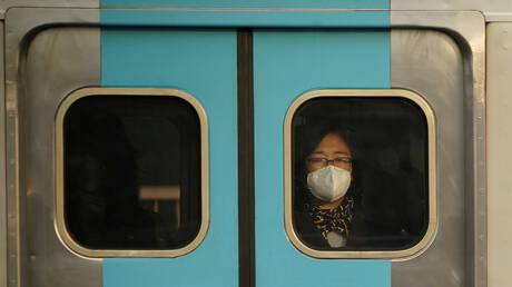 كوريا الجنوبية تعزل 2.5 مليون شخص في منطقة دايغو جنوب شرق البلاد بسبب كورونا