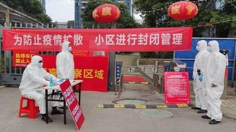 """ارتفاع عدد الوفيات بفيروس """"كورونا"""" في الصين إلى 2236"""