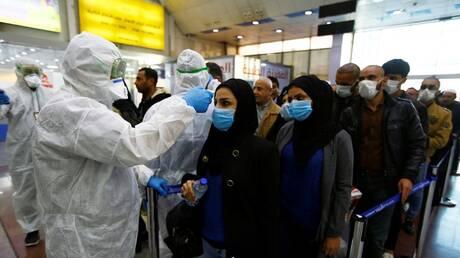 العراق يوجه بمنع منح تأشيرات الدخول للوافدين من سبع دول