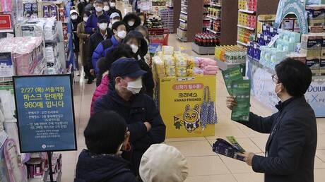 مصدر كورونا قد لا يكون الصين