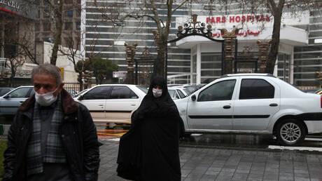 الإعلان عن تعافي رئيس بلدية في طهران من فيروس كورونا!