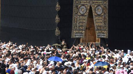 مصر.. الكشف عن مصير أموال المعتمرين بعد قرار السعودية