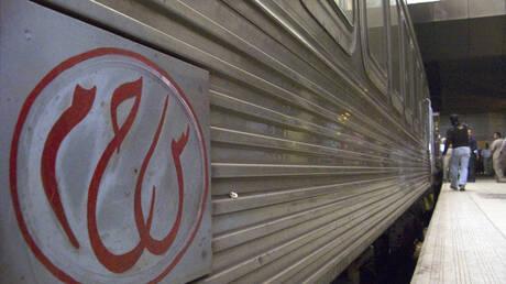 الصحة المصرية: إصابة 38 مواطنا في حادث قطار مطروح ولا وفيات