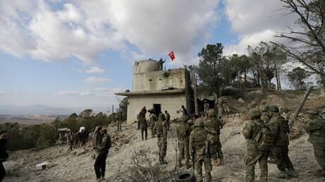 أنقرة تهدد دمشق وحلفاءها بدفع الثمن غاليا