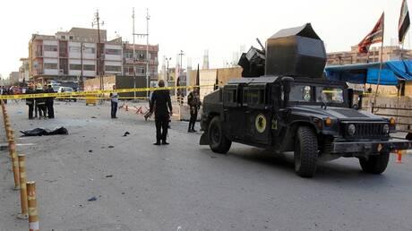 """العراق.. مقتل عسكريين وإصابة ثالث بهجومين لـ""""داعش"""" في كركوك والموصل"""