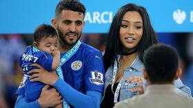 Mehrez divorces his Indian wife and is linked to Agueros ...