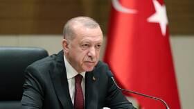 أردوغان: الحكومة السورية ستدفع