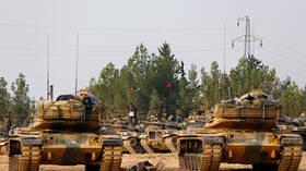 روسيا تحمل تركيا المسؤولية عن تصعيد التوتر شمال غرب سوريا