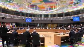 اجتماع لوزراء خارجية الاتحاد الأوروبي لبحث الوضع في سوريا