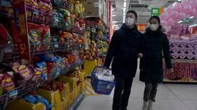 انخفاض نسبة الحالات الخطيرة بين المصابين بفيروس كورونا في الصين