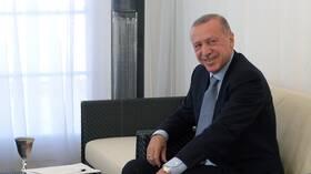 قراء الغرب غاضبون من ممارسات أردوغان في إدلب: