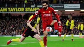 ليفربول يتجرع مرارة الهزيمة الأولى في الدوري (فيديو)