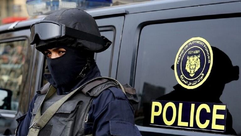 ألقت السلطات المصرية القبض على عضو مجلس النواب جمال الشويخ بتهمة تلقي رشوة